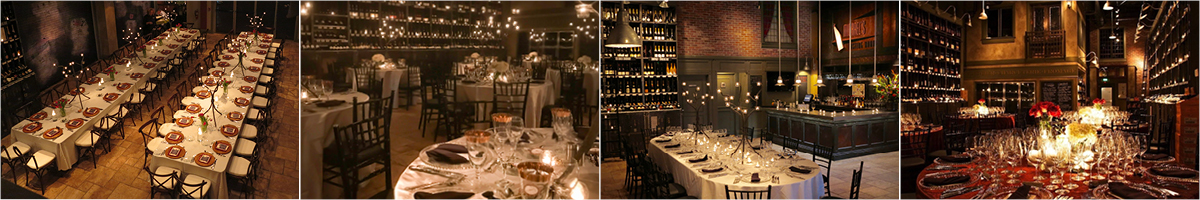 Trust Michael's for the Perfect Holiday Party!