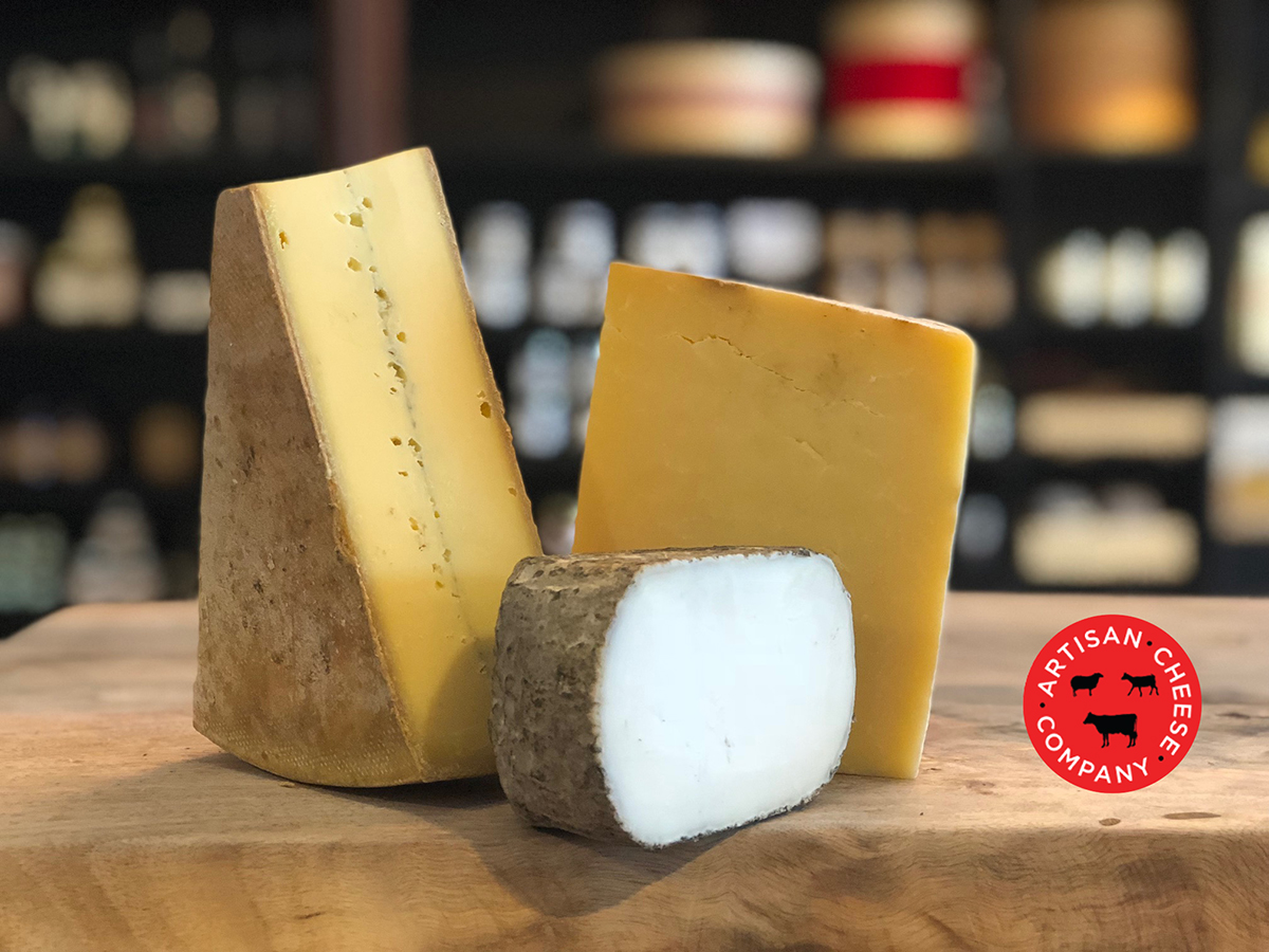 Do you love cheese?