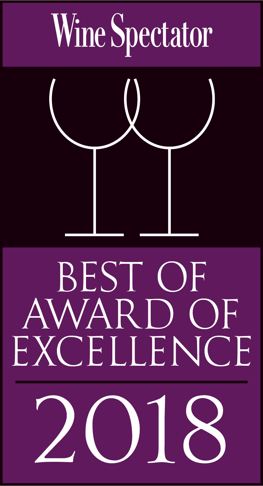 "Michael's On East Earns Wine Spectator's 2018 ""Best of Award of Excellence"""