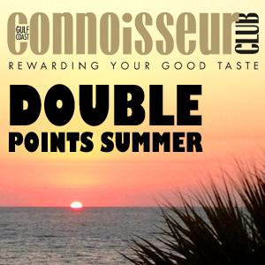 GCCC Double Points