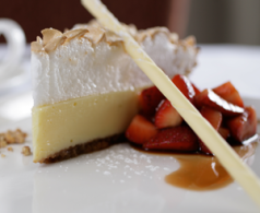 Pastry Chef Position