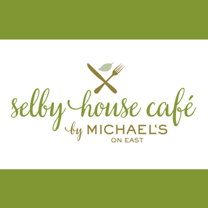 Selby House Café – Current Menu