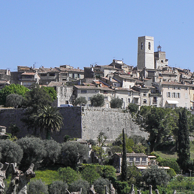 Provence Epicurean Adventure