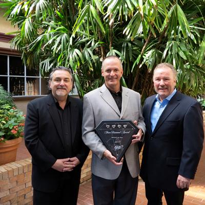 AAA Four Diamond Award 2017