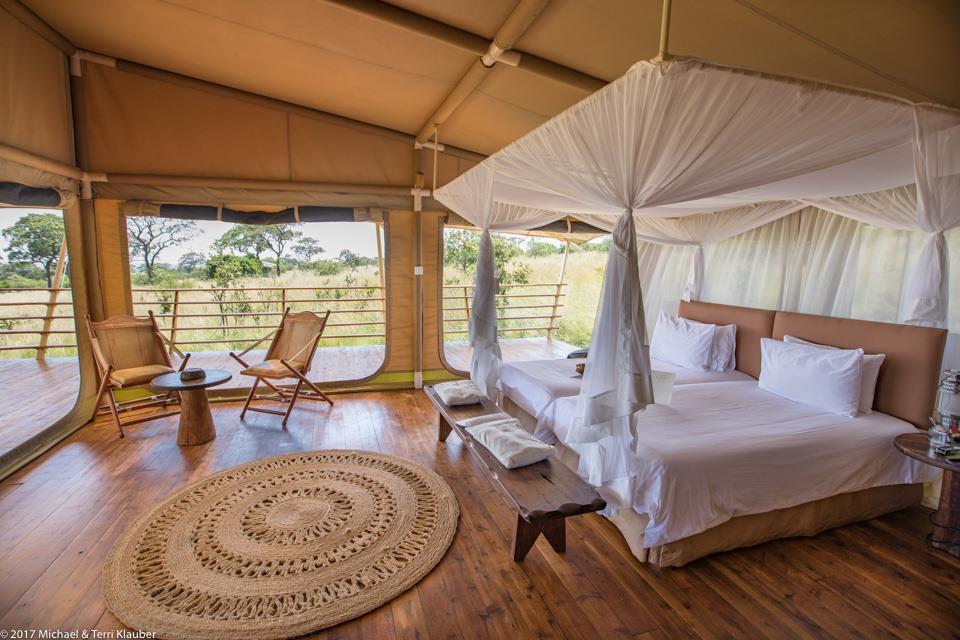 GCCC Africa - Room in Tanzania