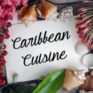 Caribbean Epicurean Adventure