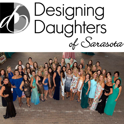 Monday Happy Hour Support Designing Daughters