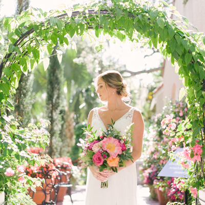 Weddings at Selby Gardens: Photos by Jordan Weiland Photography